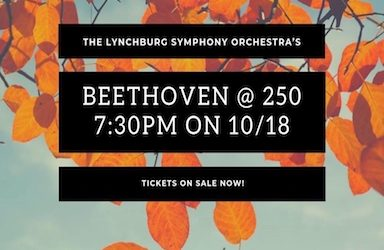 Join the LSO for Beethoven @250